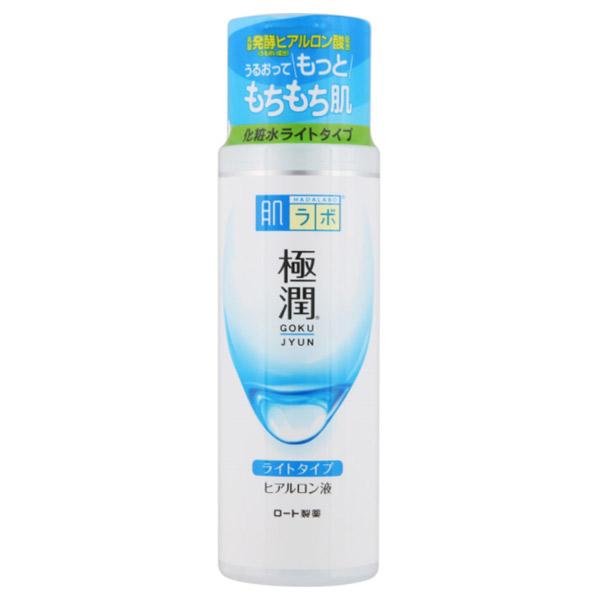極潤ヒアルロン液 ライトタイプ / 170ml