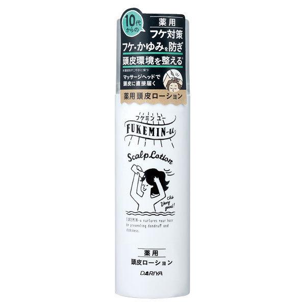 薬用頭皮ローション / 130g