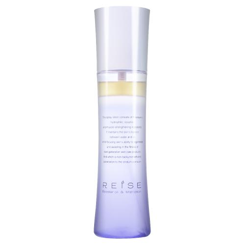 保湿三層式ブースターオイル ミスト化粧水 / 本体 / 120mL