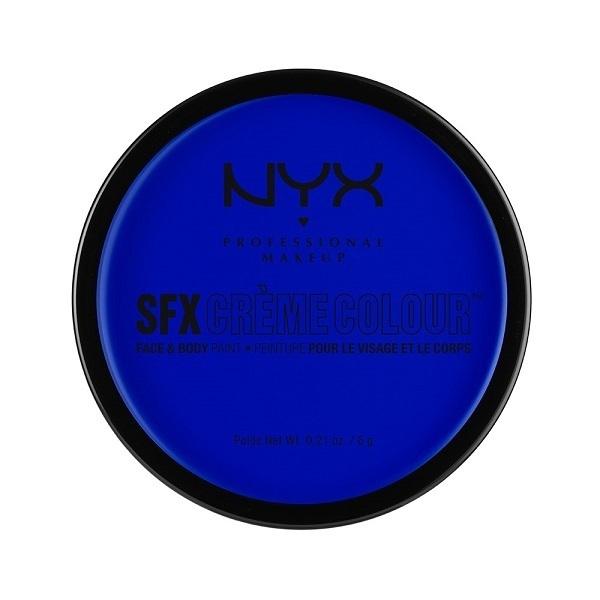 SFX クレム カラー / 05 カラー・ ブルー / 6g