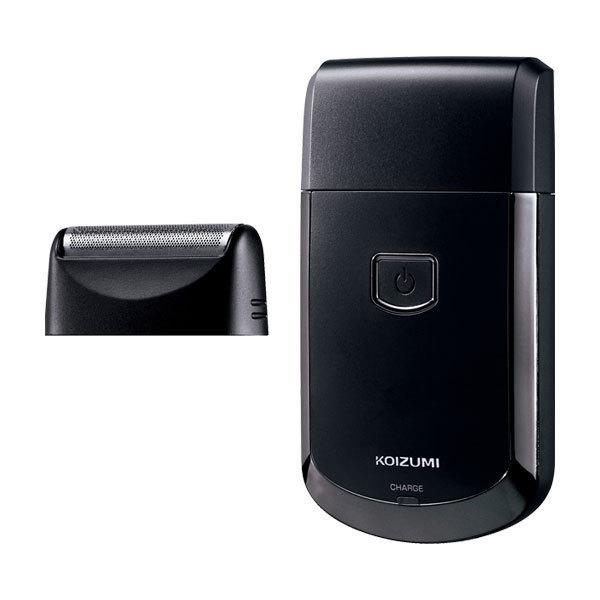 USB充電シェーバー KMC-0700/K / 本体 / ブラック