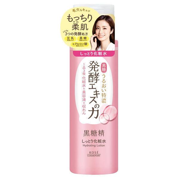 しっとり化粧水 / 本体 / 180ml
