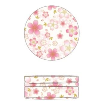 スチームクリーム / 本体 / 桜日和 / 75g / オリジナル