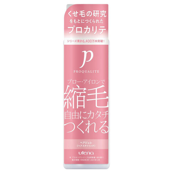 縮毛ジュレ / 175ml / フルーティフローラルの香り