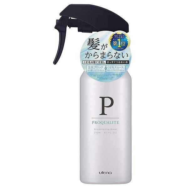 まっすぐうるおい水 / 本体 / 270ml / グリーンフローラルの香り