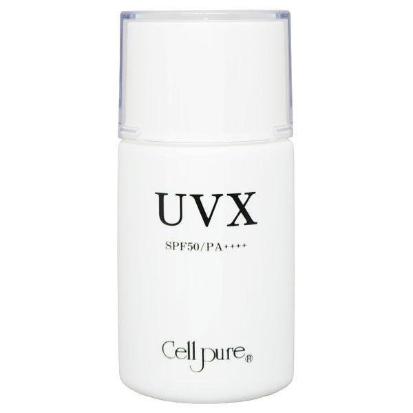 UVX / SPF50 / PA++++ / 40g