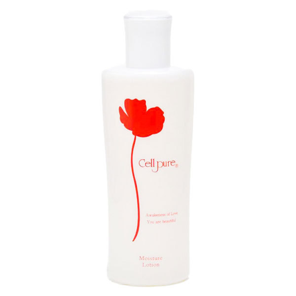 MOISTURE LOTION / 200ml