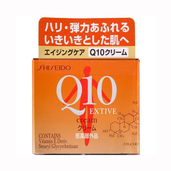 Q10 エクティブクリーム N / 本体 / 30g