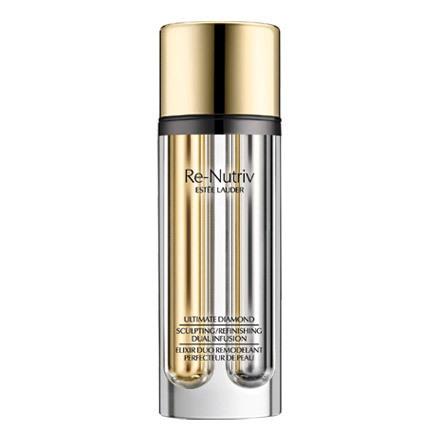 リニュートリィブ ダイヤモンド デュアル セラム / 25mL (各バイアル12.5mLx2) / ハーブフローラルの香り