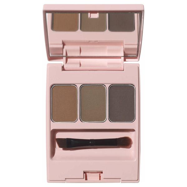 アイブロウパウダー / α dark brown