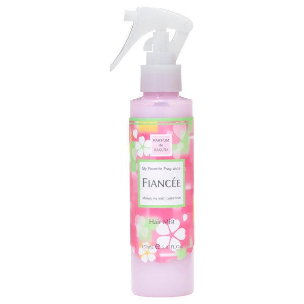 フレグランスヘアミスト さくらの香り / 150ml