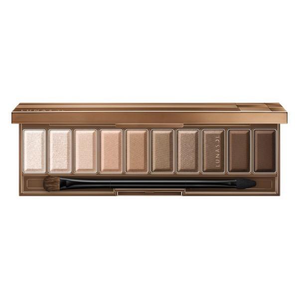 ザ ベージュアイズ / 本体 / 02 Noble Beige / 14g