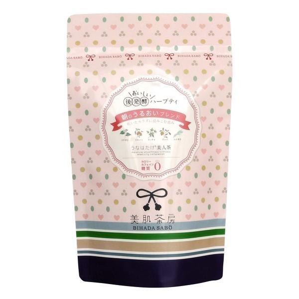 うなはたけ美人茶 朝のうるおいブレンド / 本体 / 3g×30袋