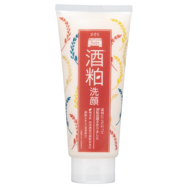 ワフードメイド 酒粕洗顔 / 170g