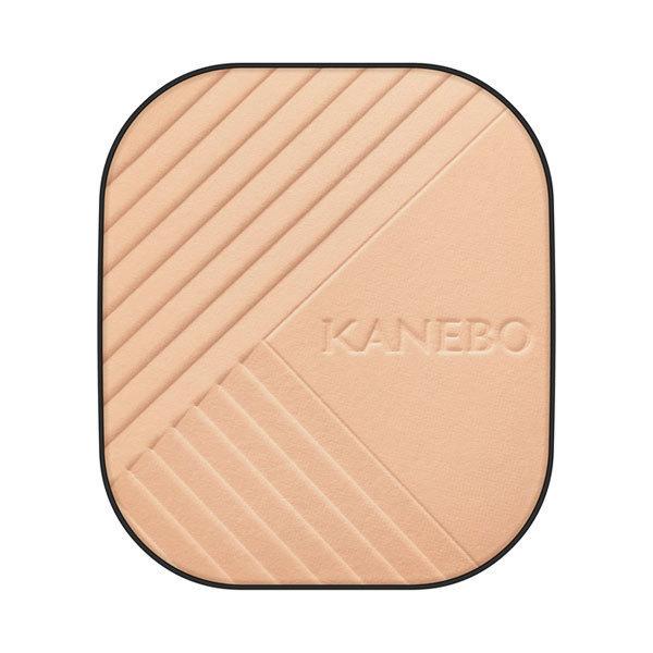 カネボウ ラスターパウダーファンデーション / SPF6 / PA++ / ピンクオークルC / 9g