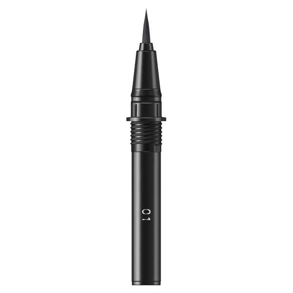 カネボウ デュアルアイライナー(リクイド) / 01 Neutral Black / 0.4ml