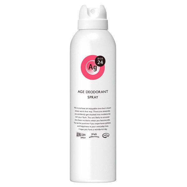 エイジデオスプレー A / 142g / 摘み立てのバラの香りロザリウム