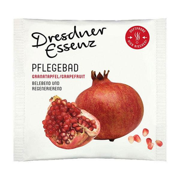 DE バスエッセンス ザクロ・グレープフルーツ / 本体 / 60g / しっとり / ザクロとグレープフルーツの柑橘系の爽やかな香り