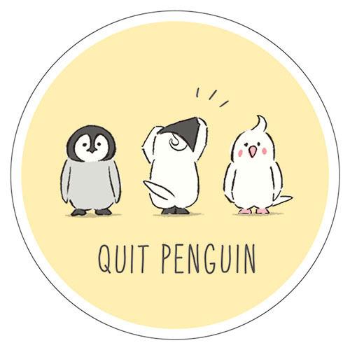 フルプル(R)コロン / KIGURU ME Penguin / 10g / オリエンタルフローラルの香り