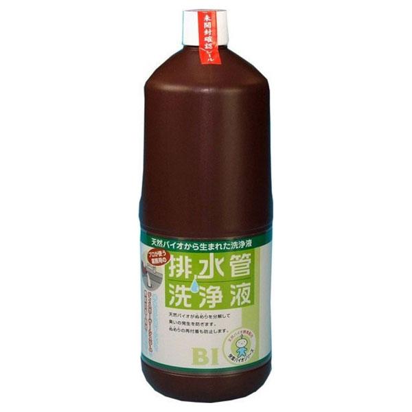 快潔バイオ 排水管洗浄液 / 1800ml