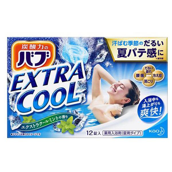 エクストラクール エクストラクールミントの香り / 12錠 / エクストラクールミントの香り