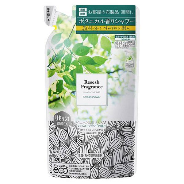 除菌EX フレグランス フォレストシャワーの香り / 詰替え