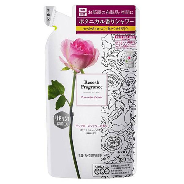 除菌EX フレグランス ピュアローズシャワーの香り / 詰替え