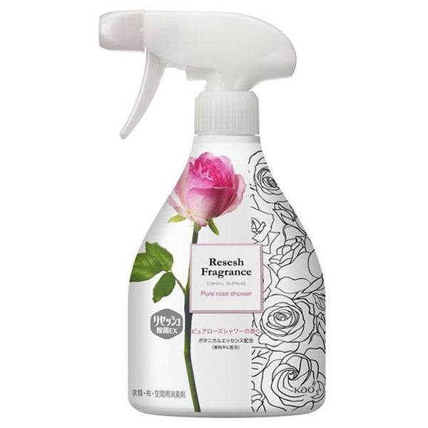 除菌EX フレグランス ピュアローズシャワーの香り / 本体