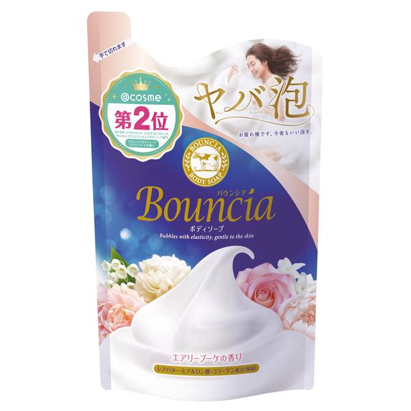 バウンシアボディソープ エアリーブーケの香り / 詰替え / 400ml