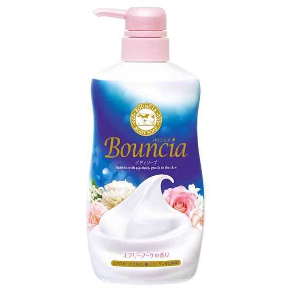 バウンシアボディソープ エアリーブーケの香り / 本体 / 500ml