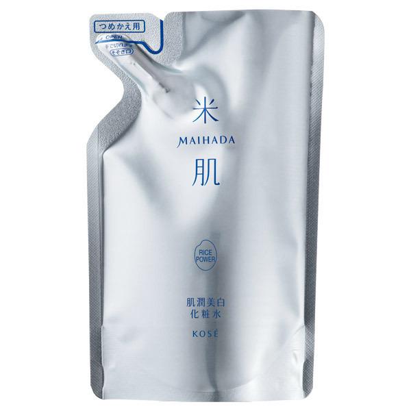 肌潤美白化粧水 / 詰替え / 110ml / しっとり