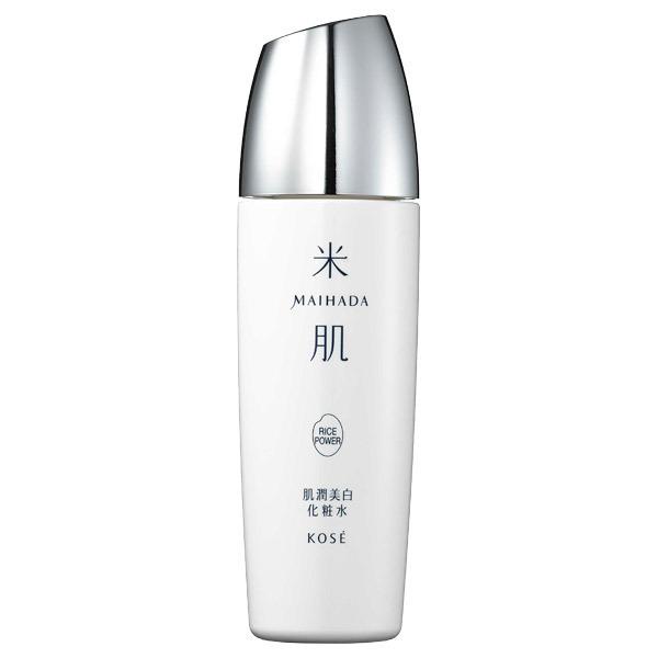 肌潤美白化粧水 / 本体 / 120ml / しっとり