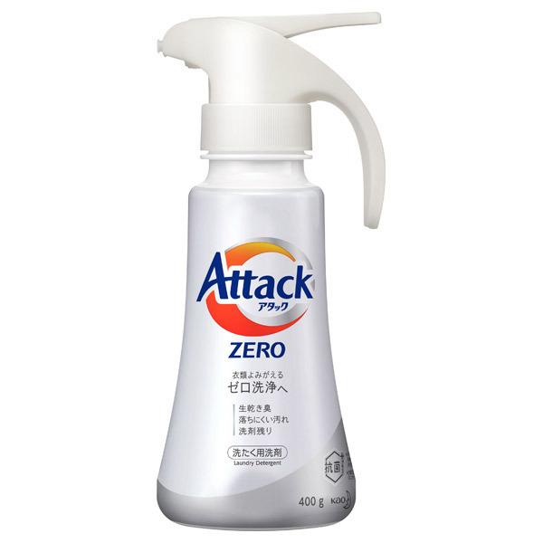 アタック ZERO / 本体 / 400g