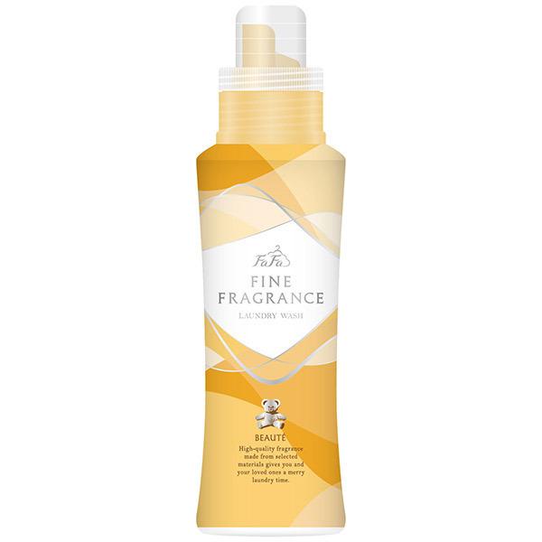 ファーファ ファインフレグランス ウォッシュ ボーテ / 本体 / 400ml / プライムフローラルの香り