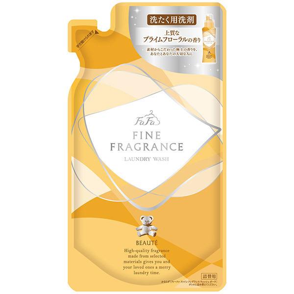 ファーファ ファインフレグランス ウォッシュ ボーテ / 詰替え / 360ml / プライムフローラルの香り
