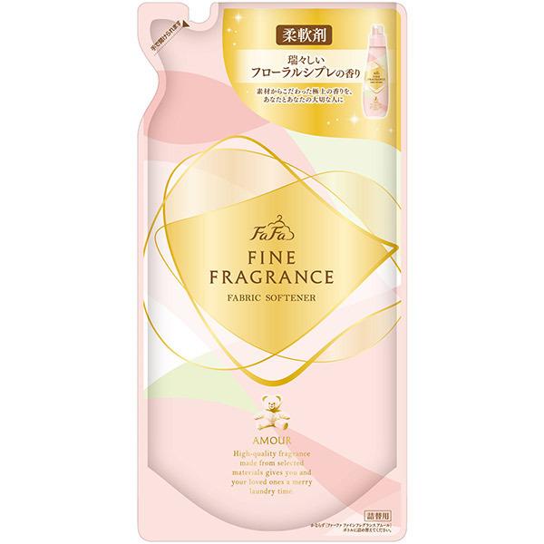 ファーファ ファインフレグランス アムール / 詰替え / 500ml / フローラルシプレの香り