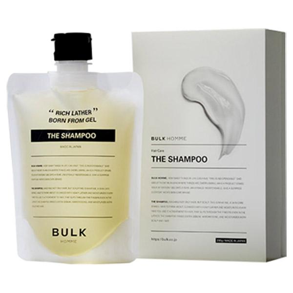THE SHAMPOO / シャンプー / 200g / フローラルフルーティの香り