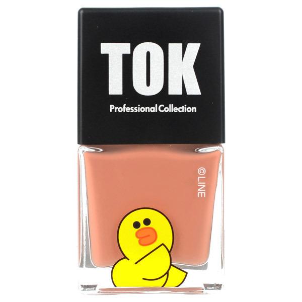 TOK|LINEFRIENDS ハイブリットカラー / 本体 / TLH22 デザートサンド / 10ml
