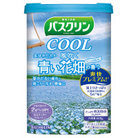 バスクリンクール 風吹く青い花畑の香り / 600g / 花畑の香り