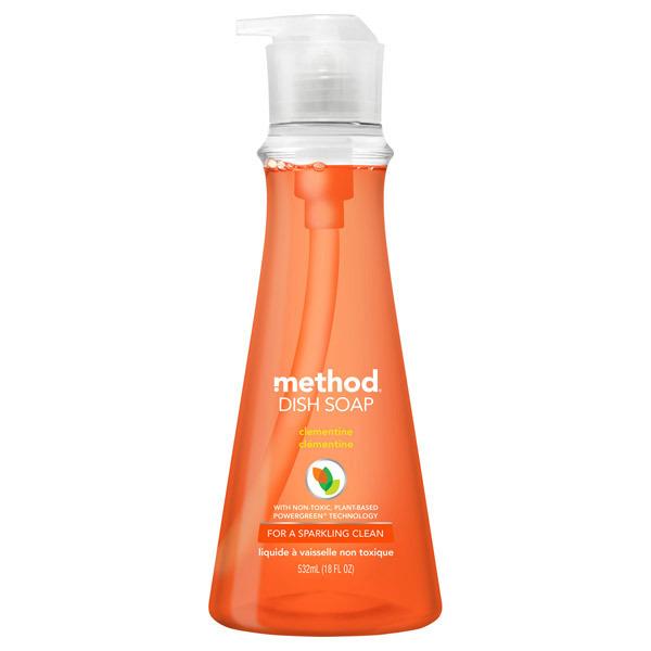 ディッシュソープ / クレメンタイン / 532ml / フレッシュオレンジの香り