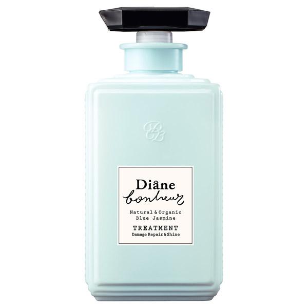 ダイアンボヌール ダメージリペア&シャイン トリートメント / トリートメント本体 / 500ml / ブルージャスミンの香り