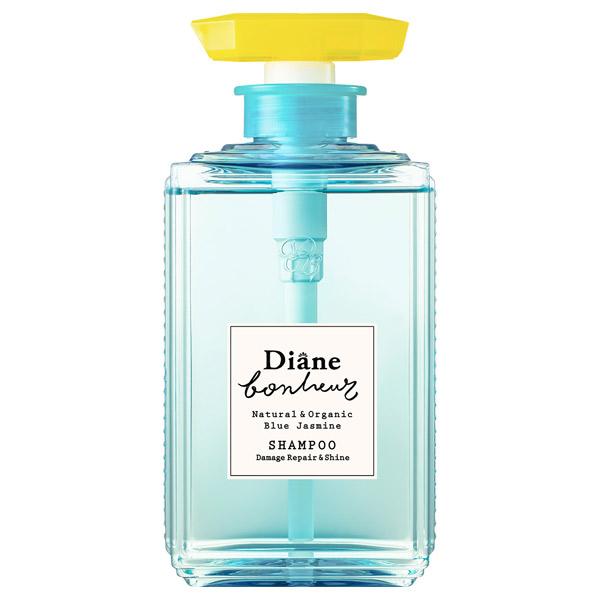 ダイアンボヌール ダメージリペア&シャインシャンプー / シャンプー本体 / 500ml / ブルージャスミンの香り