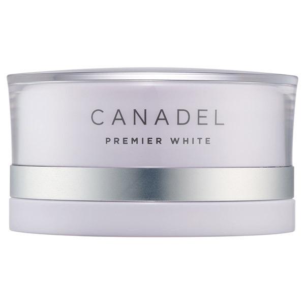 カナデル プレミアホワイト オールインワン / 58g / 本体 / カーミングフローラル