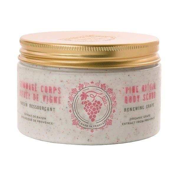リニューインググレープ ボディースクラブ / 280ml / フルーティーフローラルの香り