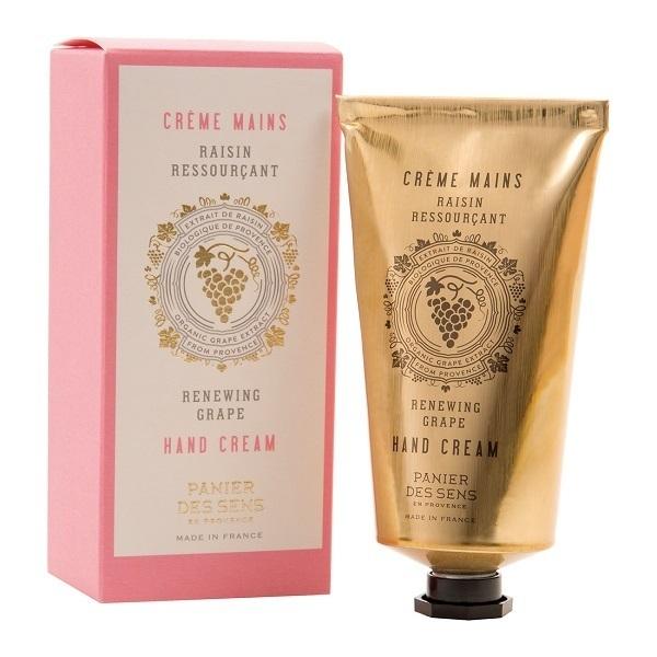 リニューインググレープ ハンドクリーム / 75ml / フルーティーフローラルの香り