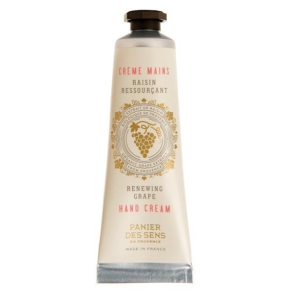 リニューインググレープ ハンドクリーム / 30ml / フルーティーフローラルの香り
