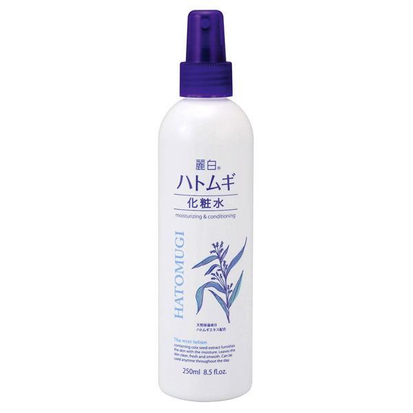 ハトムギ 化粧水 ミストタイプ / 250ml