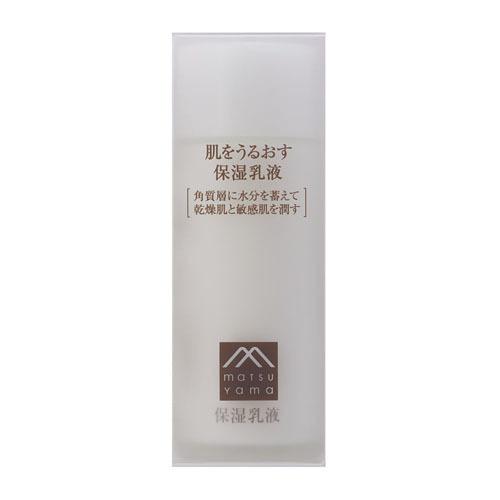 肌をうるおす保湿乳液 / 95mL