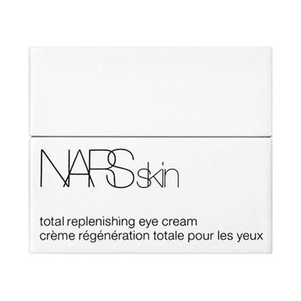 NARSskin トータルリプレニッシングアイクリーム N