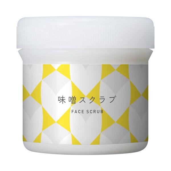 味噌スクラブ / 100g / 無香料